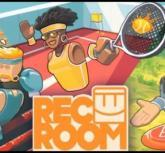 Rec Room - Paddle Ball