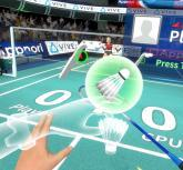 Badminton Kings VR